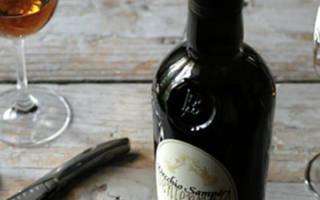 Что значит крепленое вино