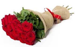 Какие цветы продаются в цветочных магазинах