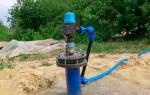 Как правильно обустроить скважину на воду
