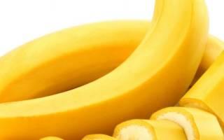 Удобрение из банановых шкурок для рассады