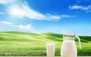 Что значит пастеризованное молоко